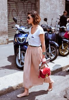 OhhLaLook: ON THE STREETS | Milan