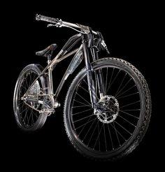 Mad Max of mtn bikes?