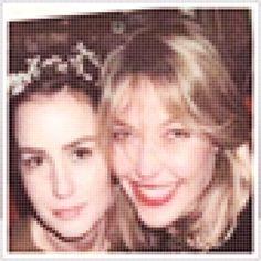 Profile Picture Kylie Jane Harding 2, F-CONNEXION Letter 3/3, 2015.