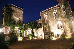 → Hotel Etretat | Domaine Saint Clair le Donjon | Hotel Spa 3 étoiles et Restaurant Etretat
