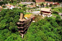 Guia Turismo Curitiba: Pontos Turísticos em Curitiba Segundo o Site Guia da Copa 2014