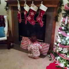 Fun and simple winter and holiday traditions to start with your family.