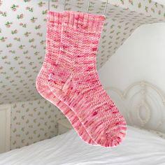 Ravelry: Prairie Socks pattern by Kay F Jones