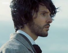 Colin Morgan 2016