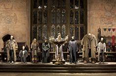 Harry Potter erleben und original Filmrequisiten bestaunen, das könnt ihr bei einem Besuch der Warner Bros. Studio Tour in London. Foto: © Warner Bros. Studios London