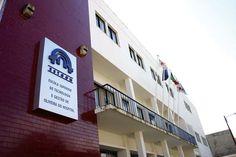 WELCOME TO POLYTECHNIC OF COIMBRA - ESTGOH