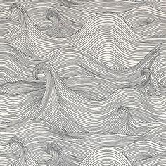 Edward Gorey / wallpaper