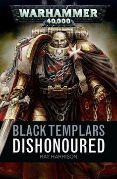 El Descanso del Escriba: Templarios Negros deshonrados y packs de la Herejí...