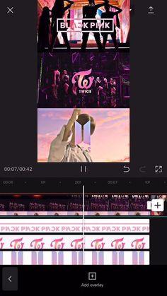 Blackpink Video, Bts Video, Bts Twice, Blackpink Twice, Kpop Entertainment, Fandom Kpop, Dance Kpop, Kpop Girl Bands, Blackpink Funny