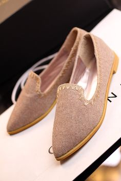 45a06bd9757 Say color brief pointed toe low-heeled comfortable small single shoes  sandal women s shoes casual shoes on AliExpress.com.  36.94