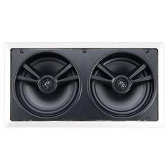 UBD In-wall 6.5-inch Speaker   46% desligar