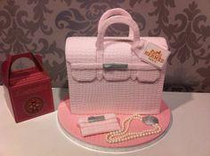 Sweetbags Handtaschen Hermes | Cupcakes Manufaktur Wien