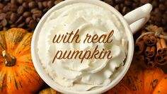 The big providers of pumpkin spice flavored products seem to be putting them on the shelves earlier and earlier every year as well.