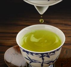 Japanese Green Tea | Japanese green tea of the highest quality plus teapots and accessories ...