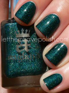 Let them have Polish!: My Picks from A England's The Legend Collection