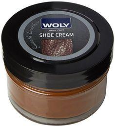 Shoe String , Herren Stiefel, Braun - Bison - Größe: 50ml - http://on-line-kaufen.de/woly/50ml-woly-shoe-cream-unisex-erwachsene-schuhe-3