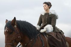 'Outlander' Season 2 SPOILERS: Ron Moore Confirms Brianna Cameo, Hints At Changes From Book.