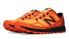 Vazee Summit Trail, Impulse with Lava & Thunder- Paul III (showing his WVW spirit! Neutral Running Shoes, Trail Running Shoes, Nb Shoes, Neutral Cushions, Orange Grey, Yellow, Men Hiking, Looking To Buy, Outdoor Workouts