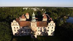Niemodlin zamek zwiedzanie historia