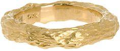 Cathy Waterman Branch Ring -  - Barneys.com