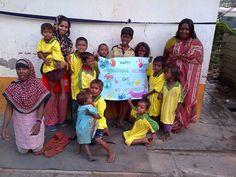 緊急国際ボランティアの機会インド!!すぐに適用します。www.smilengo.org