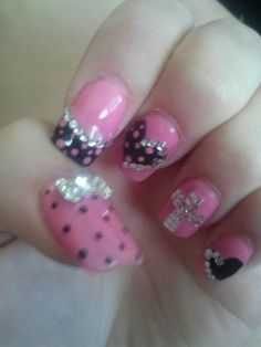 Love my new nails