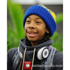 ray ray from mindless behavior ❤ liked on Polyvore featuring mindless behavior