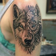 """Artist: @kevinpatricktat2. Cool piece by @kevinpatricktat2. . . . #inkig #ink_ig #tattoo #tattoos #art #artists #followTheArtists"""