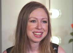 Chelsea Clinton May Run For Congress In New York