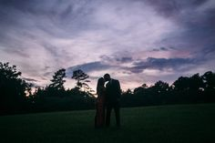 Ben & Julianne's Outdoor Engagement Session Kennesaw, Georgia  Julia Fenner - LeggyBird Photography