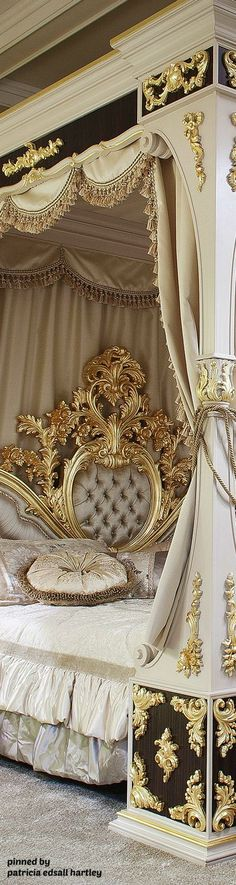 Luxury Bedroom Archives - Bigger Luxury