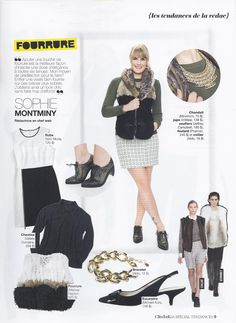 Minimum Clin d'oeil Magazine Magazine, Hot, Polyvore, Image, Fashion, Moda, La Mode, Fasion, Warehouse