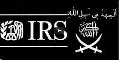 SHOCKING: Al-Qaeda Operatives Inside The IRS