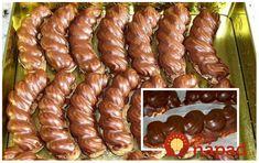 Bleskovka zo zemiakov za pár eur: Fantastický obed len z pár ingrediencií! Nutella, Hot Dogs, Rum, Sausage, Meat, Ethnic Recipes, Food, Sausages, Essen