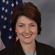 Rep. Cathy McMorris Rodgers (WA-05)