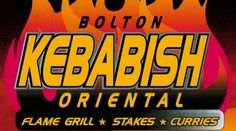 Kebabish Takeaway in Bolton, have joined our Business Network - http://www.localbizconnections.com/kebabish-bolton.html #business #marketing #marketingonline #advertising #advertisement #networking #Bolton