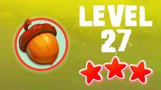Farm Heroes Super Saga - 3 Stars Walkthrough Level 27