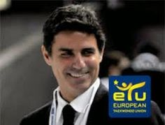 taekwondo greece group: Τιμιτική Διάκριση για  το Ευρωπαϊκό Ταεκβοντό.