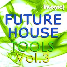Incognet Future House Tools Vol 3 WAV MiDi Ni Massive Presets Full and FREE Download