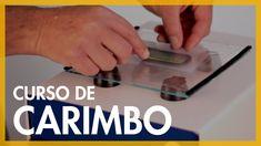 Curso de Carimbo   CarimFlex (Vídeo Completo)