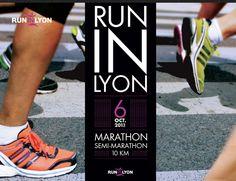 Run in Lyon. Le dimanche 6 octobre 2013 à Lyon.