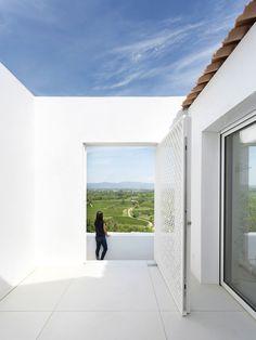 Casa de campo en Francia: Te contamos el resultado de un buen diseño