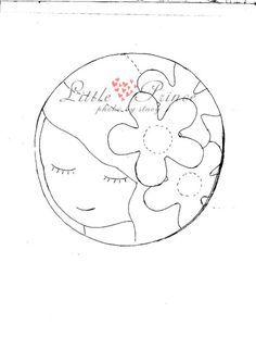 [转载]夏威夷风随身包--图纸来了 (全两枚) Patchwork Patterns, Applique Patterns, Applique Quilts, Embroidery Applique, Quilt Patterns, Quilting Templates, Quilting Tutorials, Quilting Projects, Quilting Designs