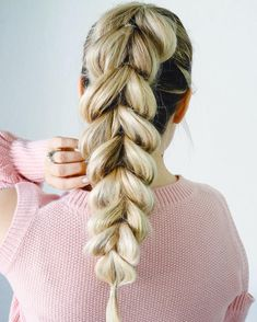 30 Trendy Braided Hairstyles For Women To Look Amazingly Awesome