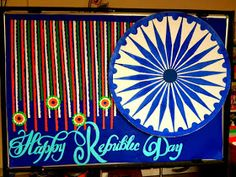 Art ,Craft ideas and bulletin boards for elementary schools: Republic day art , 26 January, republic day Independence Day Activities, Independence Day Photos, Independence Day Decoration, 15 August Independence Day, Independence Day Wallpaper, Indian Independence Day, Happy Independence, Soft Board Decoration, School Board Decoration