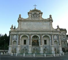 7 best Fontana Carlo (Canton Ticino 1638-Roma, 1714) images on ...
