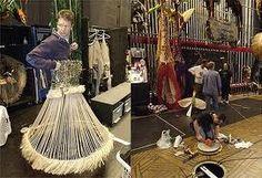 Image result for julie taymor lion king costumes