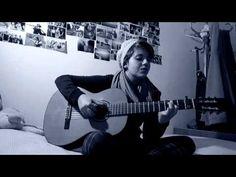 Kiss me slowly - Cover Matilde Giannotti - YouTube