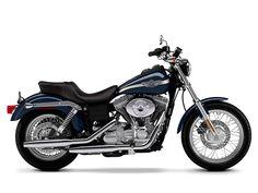 Harley-Davidson Dyna Super Glide FXD (2003)