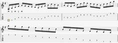 ex 6 7th arpeggios Beginner Guitar Scales, Guitar For Beginners, Diatonic Scale, Craig Smith, Guitar Instructor, Guitar Books, Classical Guitar, Exercise, God